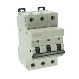 MEM Memshield2 MBH316 16A Triple Pole MCB Type B 10kA Miniature Circuit Breaker