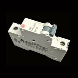 Wylex NHXLB20 MCB 20A Type B Single Pole Miniature Circuit Breaker 6kA 1 Pole 1 Module