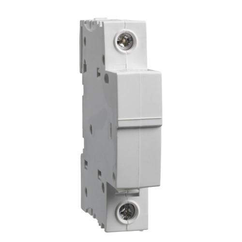 Acti 9 i60 1P Blank Terminal Block with no Electrical Connection, Schneider SEA9BP