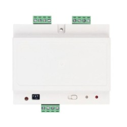 Aperta Multiway Branch Controller, 4 Branch Controller for ESP Multiway System