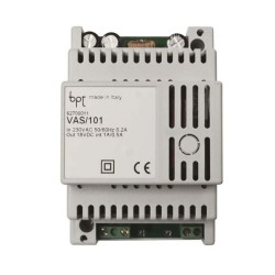 BPT Power Supply for X1/X IP Door Entry Systems, Panels, Handsets, and the XTS Monitor