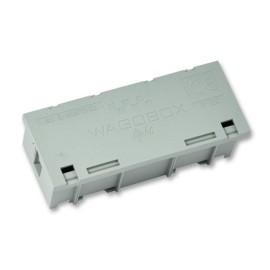 Wagobox 51257303 Light Junction Box, Multipurpose Junction Enclosure, Price per 10