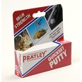 Pratley Quickset Putty 125gm, Exceptionally High Strength Putty-like Adhesive