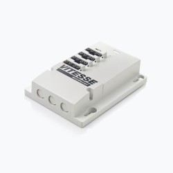 CP Electronics VITM4-S 4 Pole Starter Module Box 4 Outputs Lighting Connection System Switching Module