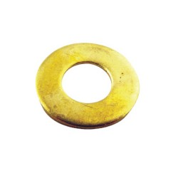 M4 Brass Washer - Form A Brass Washer for M4 Screws