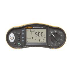 Fluke 1663 Multifunction Installation Tester for Hard-working Professionals