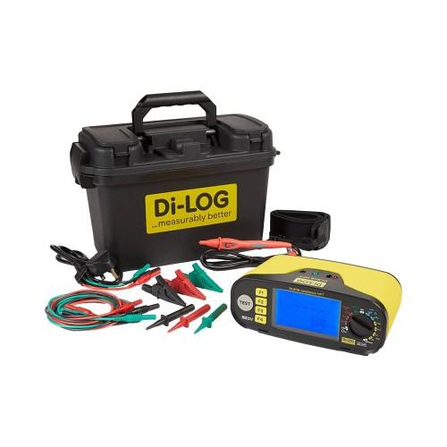 Di-Log DL9118 Advanced MFT 18th Edition Multi Function Tester