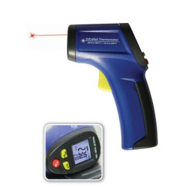 Mini IR Thermometer for Non-Contact Temperature Measurements Sagab ELMA 965