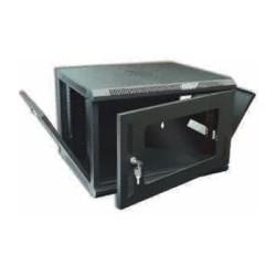 6 Units Data Wall Cabinet 360mm height x 450mm depth x 530mm width