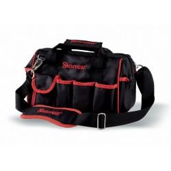 Starrett Compact Tool Bag 300 x 170 x 220mm with 12 External and 6 Internal Pockets