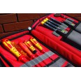 CK Magma Test Equipment Case for Carrying Diagnostic Test Equipment and Essential Tools, CK MA2638