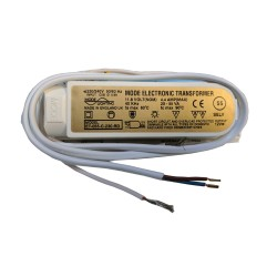 Mode ET-055-C 20-55VA 4.4A 12V Output Dimmable Electronic Transformer