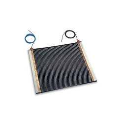 Mirror Demister Pad 1000mm x 300mm 45W, IP45 rated Thermomirror Pro De-Steamer Pad 5316