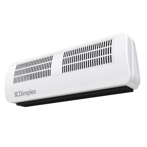 Dimplex AC3RE 3kW Over Door Heater with Bluetooth Control, Digital Thermostat and 7-day Timer, Lot 20 Compliant