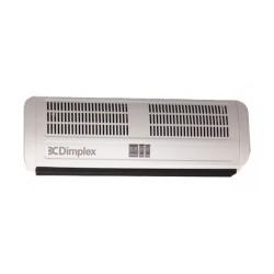 Dimplex AC6N 3kW / 6kW Over Door Heater Warm Air Curtain over Double Doorways