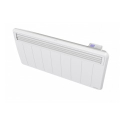 Dimplex PLX200E 2.00kW Panel Heater 860mm in White, Eco Design Electronic Controlled Heater (programmable)