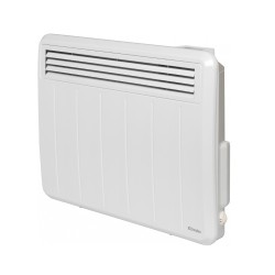 Dimplex PLX050E 500W Panel Heater 430mm in White, Eco Design Electronic Controlled Heater (programmable)