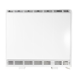 Dimplex XLE070 700W Slimline Storage Heater Electronic Controlled 703mm in White Eco Design