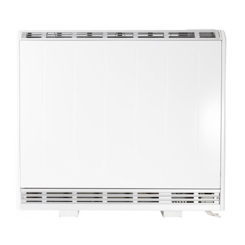 Dimplex XLE150 1.50kW Slimline Storage Heater Electronic Controlled 1069mm in White Eco Design