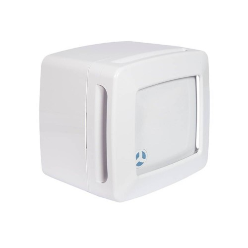 Airflow Loovent Eco T 100mm Centrifugal Fan with Timer, dMEV Continuous Ventilation with Pull Cord Boost, Airflow 72684308