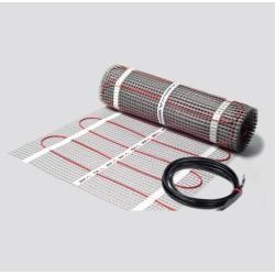 DEVImat 4.3m2 (8.6m x 0.5m) 845W Underfloor Heating Mat for Concrete Floors DTIF-200T 200W/m2
