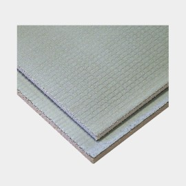 BN Thermic F-Board Insulated Tile Backer Board 1200mm x 600mm x 6mm for Limiting Downward Heating Loss of BN Thermic Heating Mats