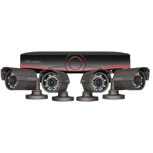 Digital CCTV Surveillance