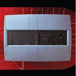 2 Zone Conventional Fire Alarm Panel - FP585 75585-02NMB Control Panel (excluding batteries)