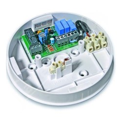Aico Ei128R Surface Mounted Kit with 5A Relay Pulse for Ei140 Smoke / Heat Alarms