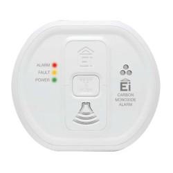 Aico Ei208 Carbon Monoxide Detector Alarm (CO Alarm) with 7 Year Sealed Lithium Battery