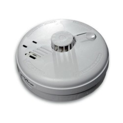 Aico Ei144RC Heat Alarm Mains Powered with Battery Back-up and Remote Control Functionality