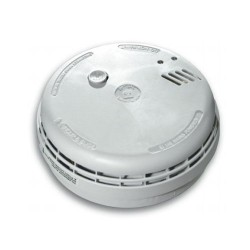 Aico Ei146RC Optical Smoke Alarm Mains Powered with Battery Back-up and RadioLINK option