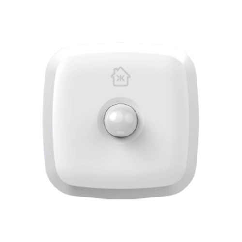 Smart Motion Sensor WiFi for 24/7 Monitoring with Alerts and Automate Functions, Knightsbridge OSMKW