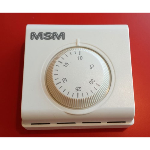 Heat / Cool Thermostat 10 - 30 degrees C - Special Offer Combi-Stat at Sparks