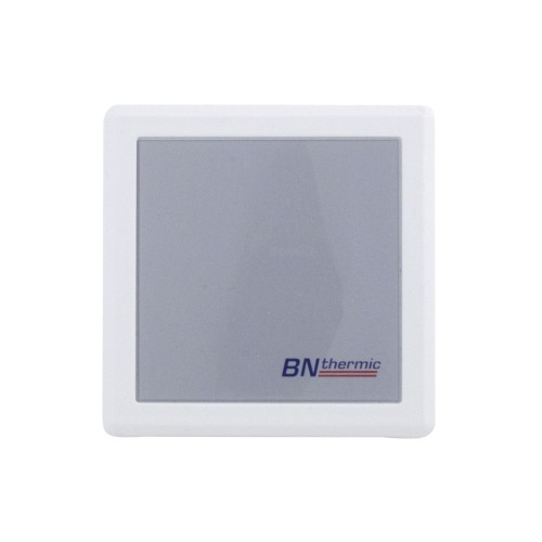 Wall-mounted Tamperproof Room Thermostat with Adjustable Temperature to control Space Heaters