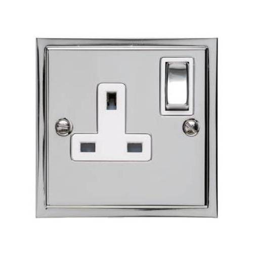 1 Gang 13A Switched Socket