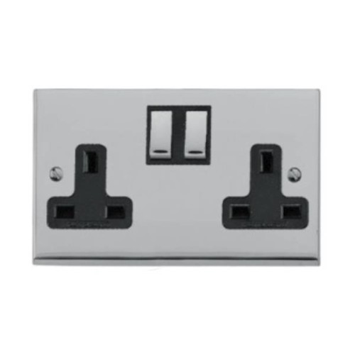 Low Profile Switches and Sockets