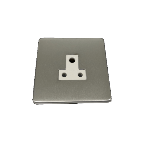 5A Round Pin Sockets