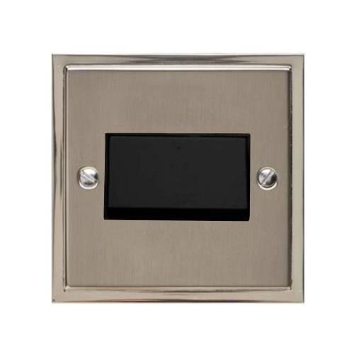 6A Triple Pole Fan Isolator Switch