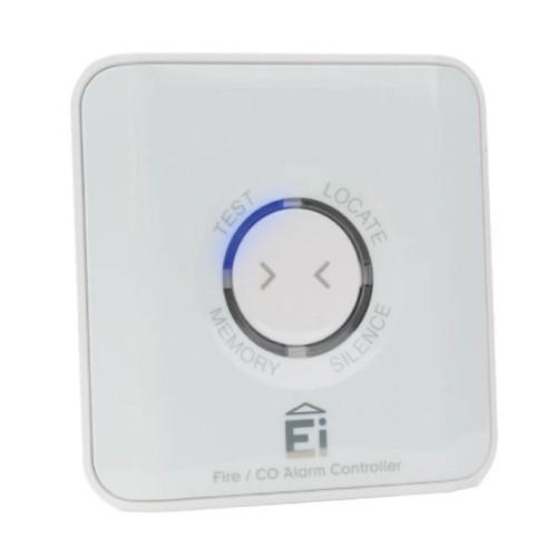 Smart Fire Alarms