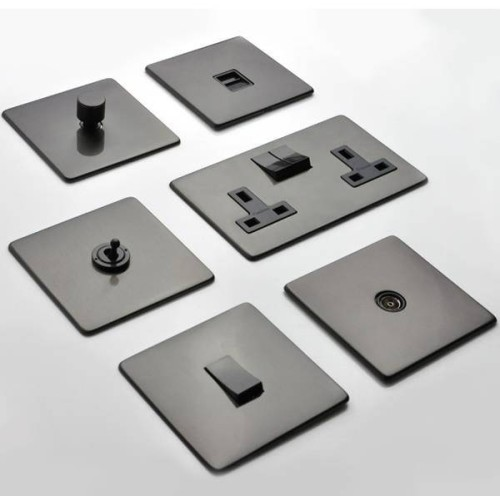 Polished Bronze Studio Range
