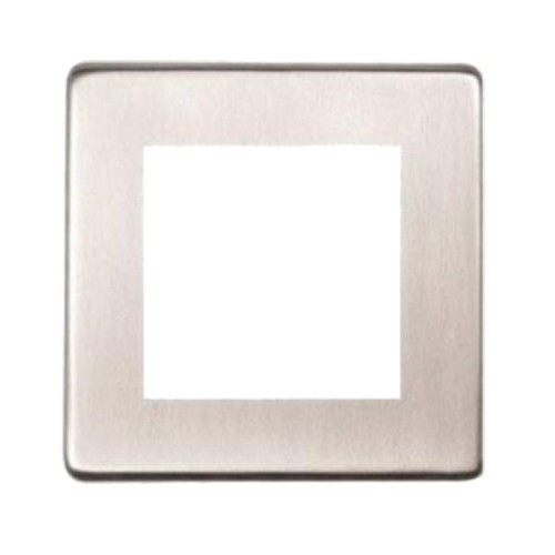 Heritage Brass Euro Plates and Modules