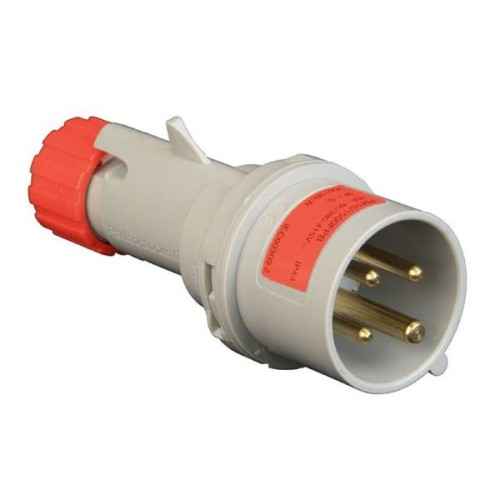 Industrial Switches and Sockets