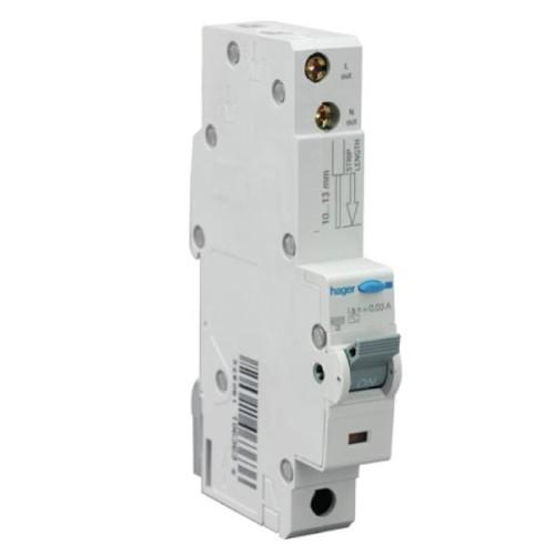 MCBs/RCBOs Circuit Breakers