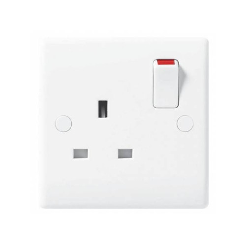 Plastic Switches and Sockets