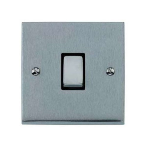Raised Plate Switches and Sockets