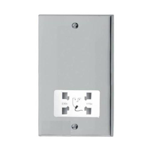 Shaver Socket Dual Voltage 110/240V
