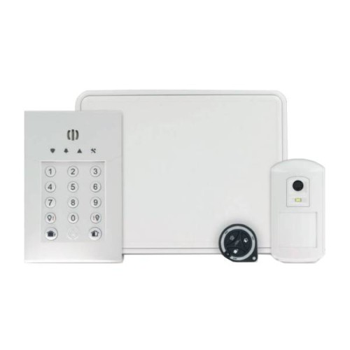 Smart Security Systems