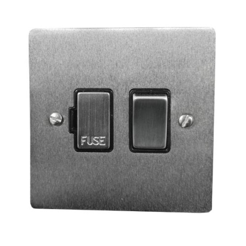 13A Fused Spur (Switched)