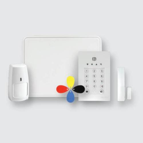 Wireless Intruder Alarms